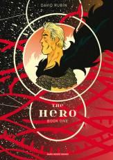 Couverture de l'album THE HERO Tome #1 Book one
