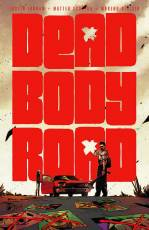 Couverture de l'album DEAD BODY ROAD Dead Body Road
