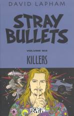 Couverture de l'album STRAY BULLETS Killers