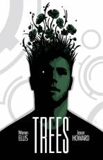 Couverture de l'album TREES Tome #1 In shadows