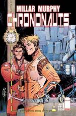 Couverture de l'album CHRONONAUTS Chrononauts