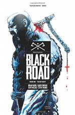 Couverture de l'album BLACK ROAD Tome #1 The Holy North