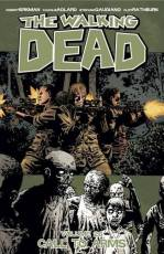 Couverture de l'album THE WALKING DEAD (VO) Tome #26 Call to Arms