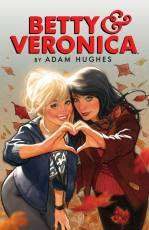 Couverture de l'album BETTY & VERONICA Tome #1 Volume 1