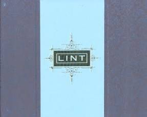 Couverture de l'album ACME NOVELTY LIBRARY Tome #20 Lint