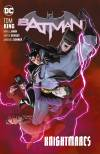 bande-dessinée,  BATMAN #10, Knightmares