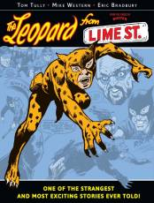 Couverture de l'album THE LEOPARD FROM LIME STREET Tome #1 Volume 1