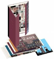 Couverture de l'album ACME NOVELTY LIBRARY Tome #18,5 Acme Novelty Library