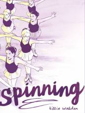 Couverture de l'album SPINNING Spinning