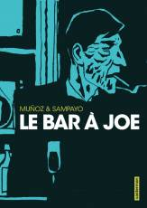 Couverture de l'album BAR À JOE (LE) Tome #Int. Intégrale
