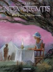 Couverture de l'album INDIA DREAMS Tome #10 Le Joyau de la Couronne