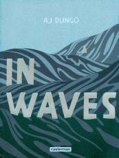 Couverture de l'album IN WAVES In Waves