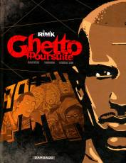 Couverture de l'album GHETTO POURSUITE Ghetto Poursuite