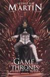 bande-dessinée, A GAME OF THRONES #4, Volume IV