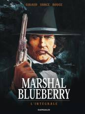 Couverture de l'album MARSHAL BLUEBERRY Tome #Int. L'intégrale - volume 8
