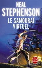 Couverture de l'album SAMOURAÏ VIRTUEL (LE) Le Samouraï Virtuel