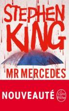 Couverture de l'album MR MERCEDES Mr Mercedes