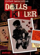 Couverture de l'album DOLLS KILLER Tome #1 Tome 1
