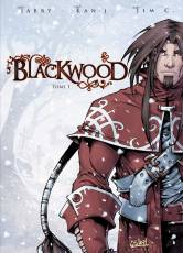 Couverture de l'album BLACKWOOD Tome #1 Tome 1