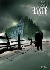 Couverture de l'album HANTE Tome #1 Collectif #1