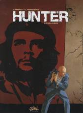 Couverture de l'album HUNTER Tome #2 Cuba Libre