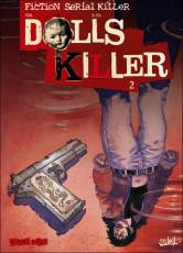 Couverture de l'album DOLLS KILLER Tome #2 Tome 2