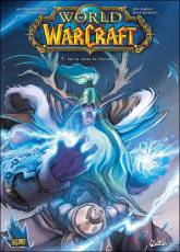 Couverture de l'album WORLD OF WARCRAFT Tome #7 Sur la route de Theramore