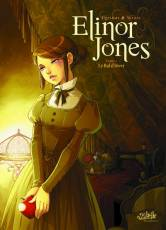 Couverture de l'album ELINOR JONES Tome #1 Le bal d'hiver