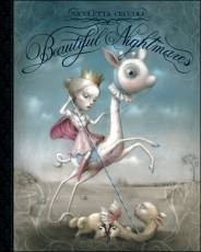 Couverture de l'album BEAUTIFUL NIGHTMARES Beautiful nightmares