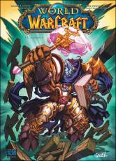 Couverture de l'album WORLD OF WARCRAFT Tome #10 Murmures