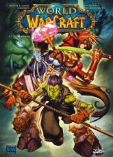 Couverture de l'album WORLD OF WARCRAFT Tome #11 L'assemblée