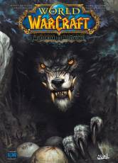 Couverture de l'album WORLD OF WARCRAFT Tome #14 La Malédiction des Worgens