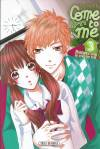 bande-dessinée, COME TO ME #3, Come to Me tome 3