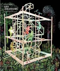 Couverture de l'album AMATEURS (LES) Les Amateurs
