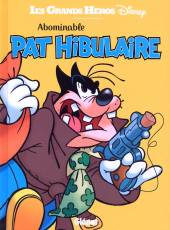 Couverture de l'album ABOMINABLE PAT HIBULAIRE Abominable Pat Hibulaire