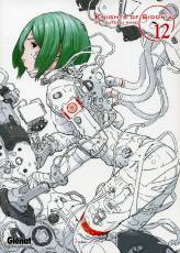 Couverture de l'album KNIGHTS OF SIDONIA Tome #12 Tome 12