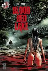 Couverture de l'album BLOOD RED LAKE Blood Red Lake