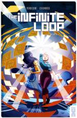 Couverture de l'album THE INFINITE LOOP Tome #2 La lutte