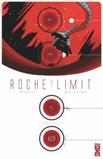 Couverture de l'album ROCHE LIMIT Tome #1 Singularité
