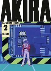 Couverture de l'album AKIRA (VERSION NOIR ET BLANC) Tome #2 Volume 2