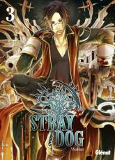 Couverture de l'album STRAY DOG Tome #3 Volume 3