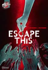 Couverture de l'album ESCAPE THIS Escape this