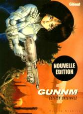 Couverture de l'album GUNNM EDITION ORIGINALE Tome #1 Volume 1