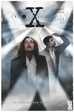 Couverture de l'album THE X-FILES ARCHIVES Tome #3 Volume 3