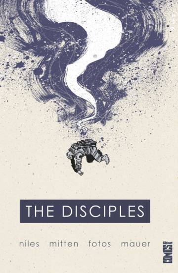 Couverture de l'album THE DISCIPLES The Disciples
