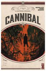 Couverture de l'album CANNIBAL Tome #1 Tome 1
