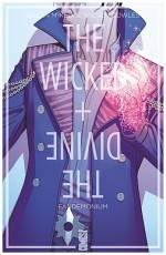 Couverture de l'album THE WICKED + THE DIVINE Tome #2 Fandemonium