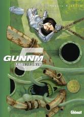 Couverture de l'album GUNNM EDITION ORIGINALE Tome #5 Volume 5