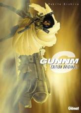 Couverture de l'album GUNNM EDITION ORIGINALE Tome #6 Volume 6