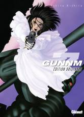 Couverture de l'album GUNNM EDITION ORIGINALE Tome #7 Volume 7